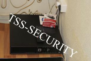 Установка видеонаблюдения в офисе. Видеорегистратор системы видеонаблюдения.