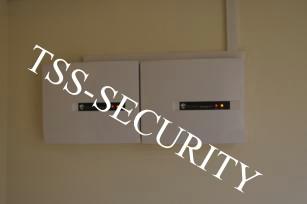Монтаж слаботочных сетей в офисе. Система контроля и управления доступом.